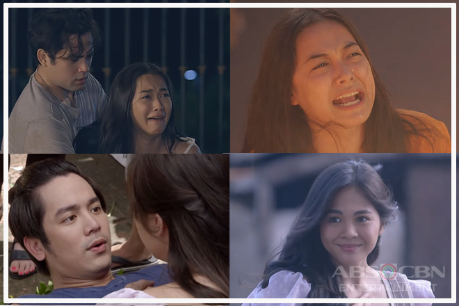 REVIEW: Maja colossal, Janella remarkable in spectacular The Killer Bride pilot week